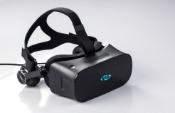 Chinese Company 3Glasses Announces Blubur S1 Headset