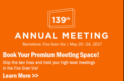INTA Annual Meeting is Coming