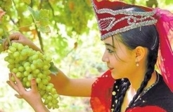 China Identifies 74 Geographic Indications of Agricultural Products in Xinjiang