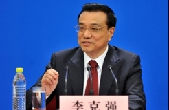 Premier Li Keqiang: Determinedly Investigate and Dispose Fake and Poor Quality Goods