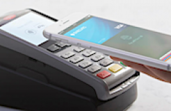 Apple, Visa face USR patent suit over Apple Pay