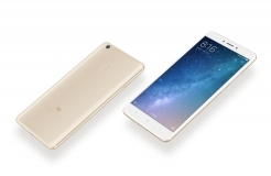 Xiaomi's new Mi Max 2 smartphone claims a two-day battery