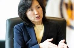 BREAKING: USPTO Director Michelle Lee Resigns