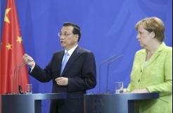 China, Germany Pledge to Forge Closer Innovative Partnership