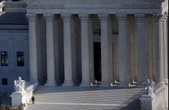 US Supreme Court to rule on legality of patent review system