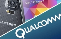 Qualcomm, Samsung expand patent agreement