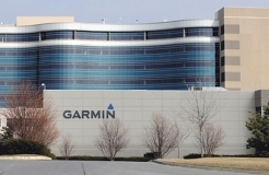Garmin and Navico resolve patent dispute
