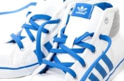 Adidas drops Asics patent suit