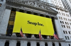 Blackberry goes to war with Snap over messaging patents