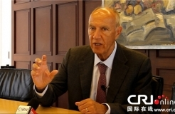 WIPO DG: China achieved fast development in IPR over the past decade