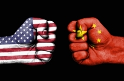 US and China target each other with 25% tariffs