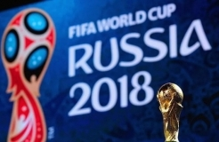 Chinese customs tighten controls of World Cup counterfeits