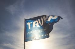Trump secures trademark win at UKIPO