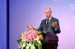 WIPO DG: China Yields Impressive Results in IP