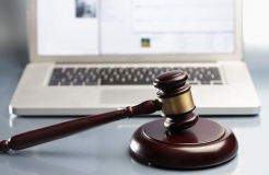 New Beijing Internet Court accepts 207 lawsuit applications