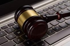 Hangzhou Internet Court's judicial blockchain goes online