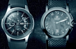 Galaxy AI Watch trademark filed, but not by Samsung