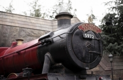 Harry Potter author files DMCA notice on fan project