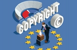 EU copyright directive: article 11 and 13 text agreed