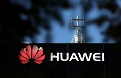 Huawei tops WIPO patent applications