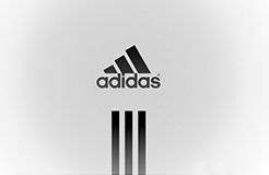Adidas trademark rejected as 'invalid'