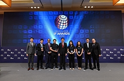 SINGAPORE ENTERPRISES BAG PRESTIGIOUS AWARDS FOR ACHIEVING  OUTSTANDING GROWTH, GLOBAL COMPETITIVE ADVANTAGE WITH IP