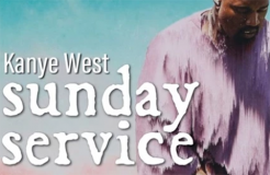 "Kanye West ""Sunday Service"" Trademark Application Denied"