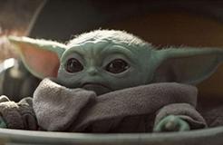 Disney Seemingly Tried to Copyright Claim Baby Yoda GIFs