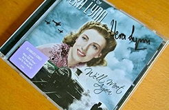 Dame Vera Lynn wins gin trademark battle