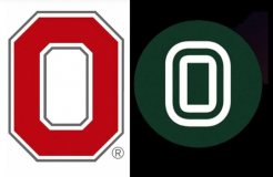 Ohio State, sports network at odds over 'O' trademark