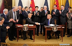 Getting off to good start for China-US ties in new era