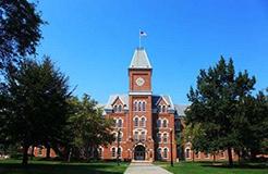 Ohio State presses 'the' trademark claim