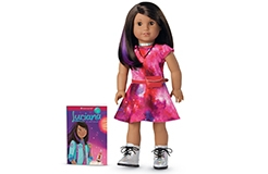 Astronomer files trademark lawsuit against American Girl