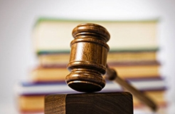China's New Civil Code Includes Punitive Damages in Intentional Intellectual Property Infringement
