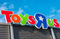 Vancouver pot shop loses trademark battle with Toys 'R' Us