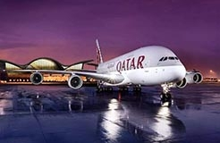 Qatar Airways handed legal blow in major music copyright case