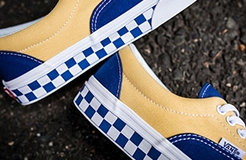 Nike is on a Quest to Shut Down Vans' Checkerboard Trademark Filings