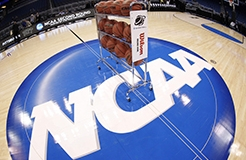 NCAA seeks trademark for 'Battle in the Bubble' in potential hint at March Madness plans