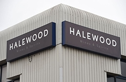 US luxury whiskey firm sues Halewood International over trademark infringement