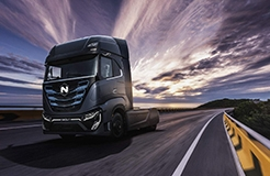 Nikola patented a stolen truck design, Tesla claims in legal response