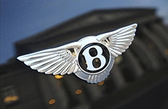 Bentley told to destroy clothing line following trademark battle that lasted 15 years