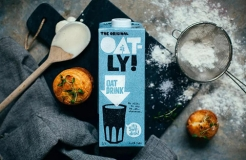 Oatly milks vegan trademark success at General Court