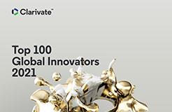 Top 100 Global Innovators 2021