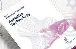 WIPO Report Finds Significant Growth in Assistive Technologies as they Find Greater Application in Consumer Goods