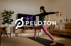 Sling TV sues Peloton over alleged streaming tech patent violation