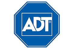 ADT sues Amazon's Ring over use of blue octagon logo
