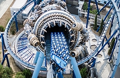 Theme park highlights value of IPR protection