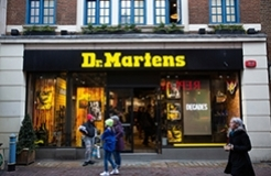 Dr Martens sues China e-commerce giant Shein