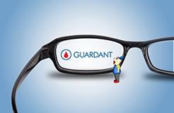 TwinStrand Biosciences Announces Filing of Patent Infringement Lawsuit Against Guardant Health