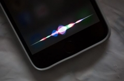 APPLE'S SIRI HAS BEEN INFRINGING ON A CHINESE PATENT FOR 10 YEARS